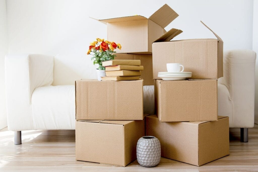 Things To instantly Do About Moving Service
