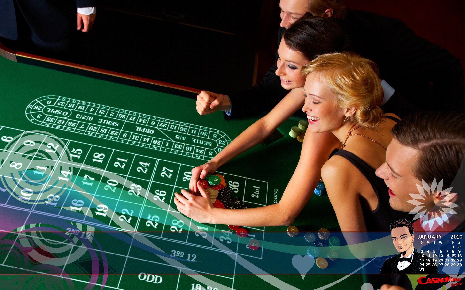 Let You Know All About Online Poker