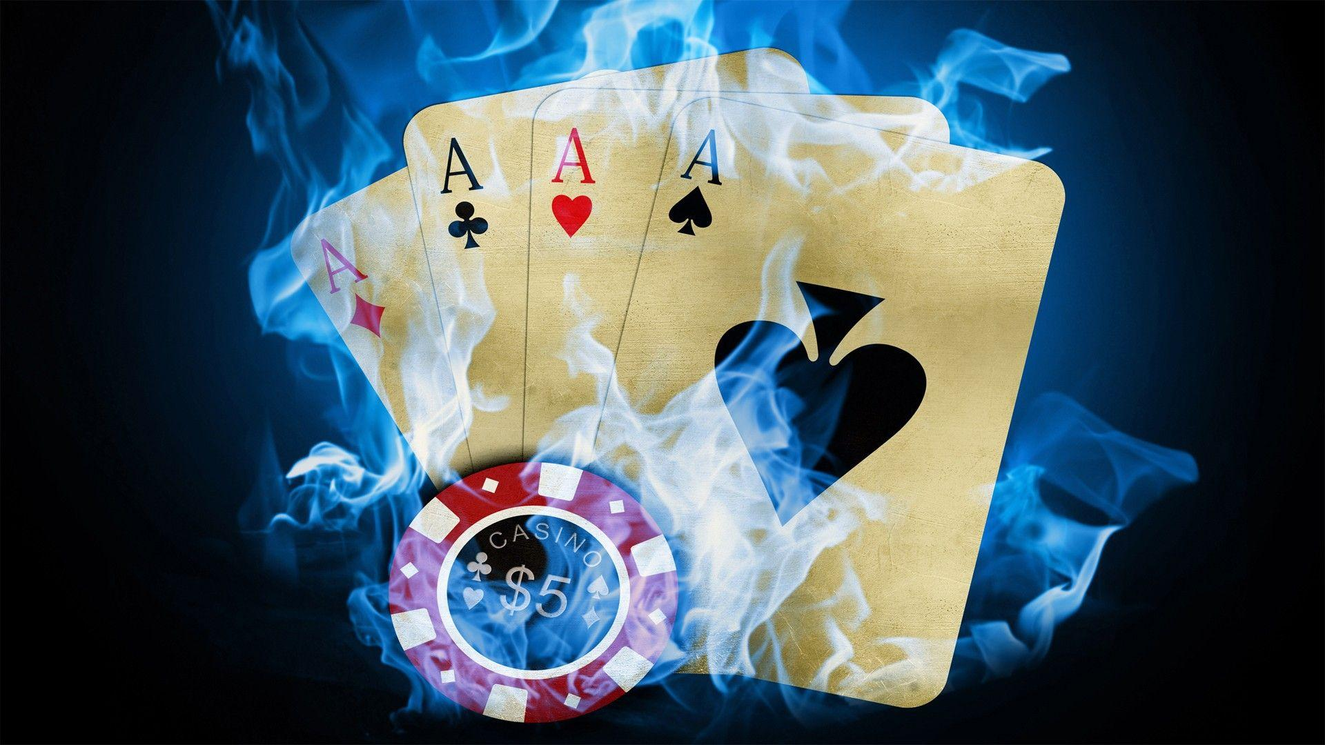 3 Reasons Poker Casino Is A Waste Of Time
