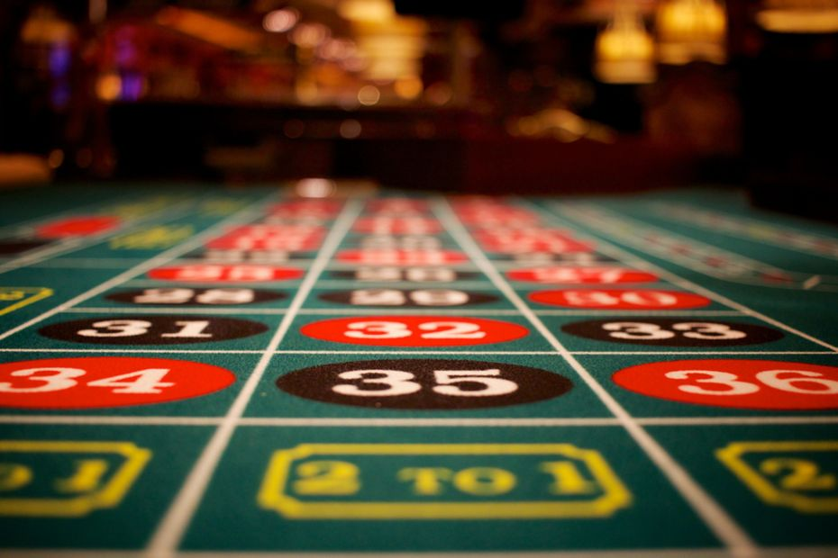 Revolutionize Your Gambling With These Easy-peasy Suggestions