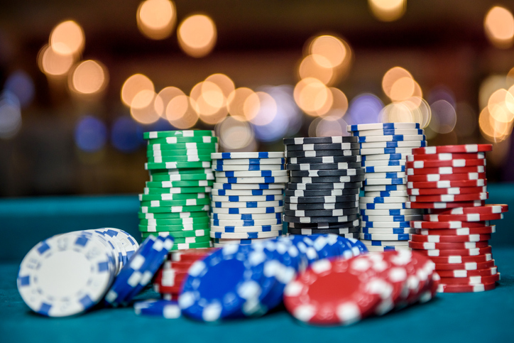 Six Fairly Simple Issues You Can Do To Save Time With Casino