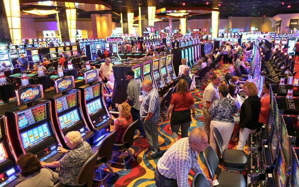Why All the things You Learn about Gambling Is A Lie