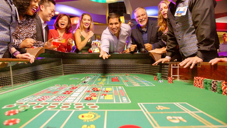 Learn These Eight Tips About Casino