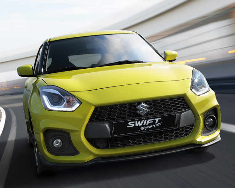 That Else Wishes To Know The Enigma Behind Suzuki Canada
