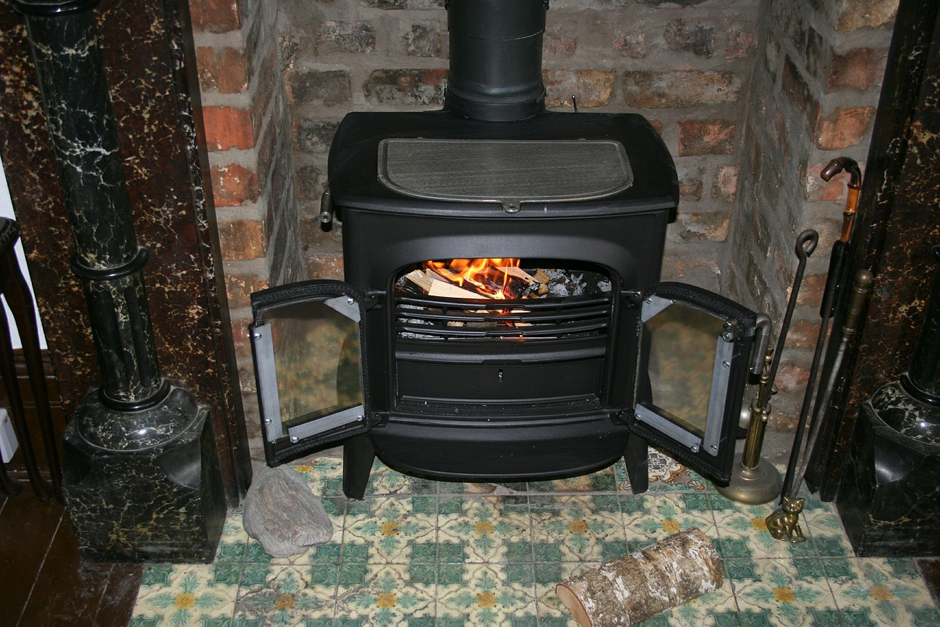 Four Laws Of Modern Wood Stove
