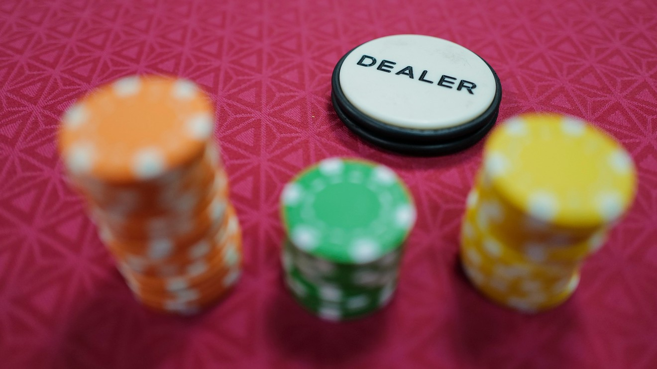 New Article Reveals On Online Casino And Why You Will Need To Take Motion Present