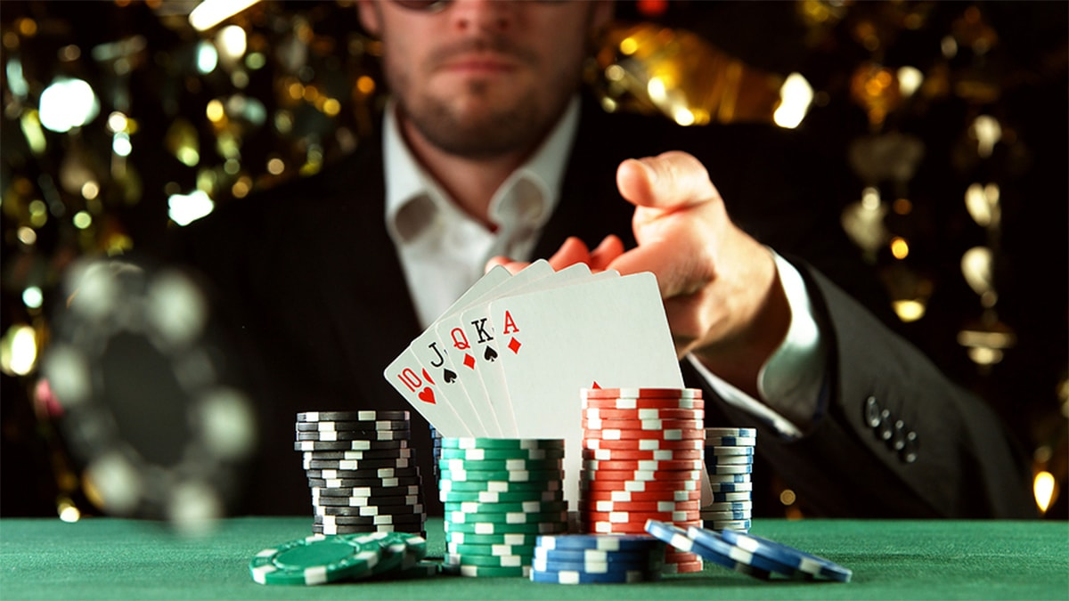 How I Obtained Began With Casino