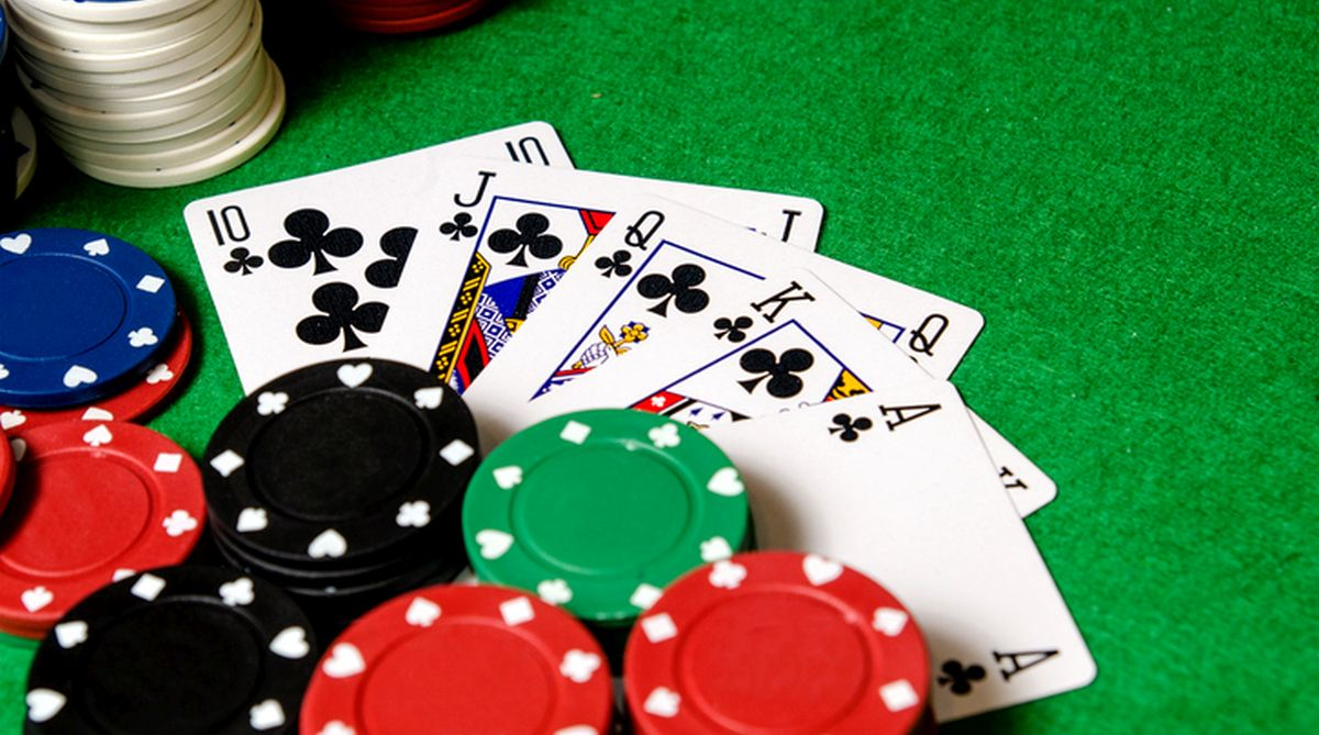 By no means Undergo From Online Casino Again