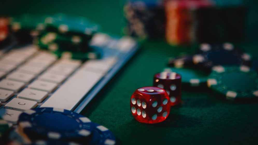 New Concepts Into Gambling Betting By No Means Before Revealed