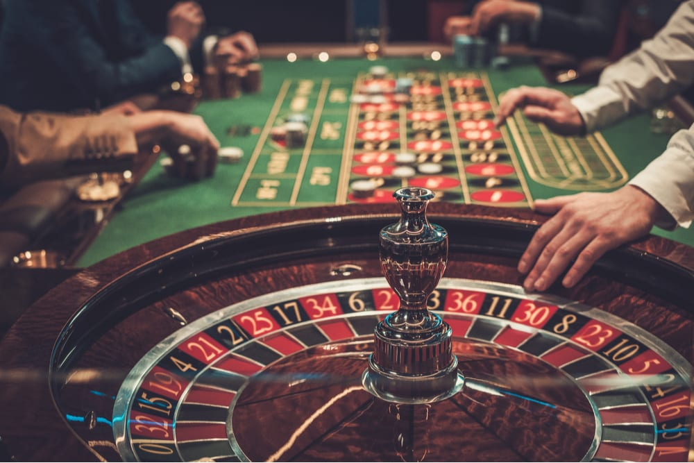 Proof That Online Gambling Is strictly What You might be In search of