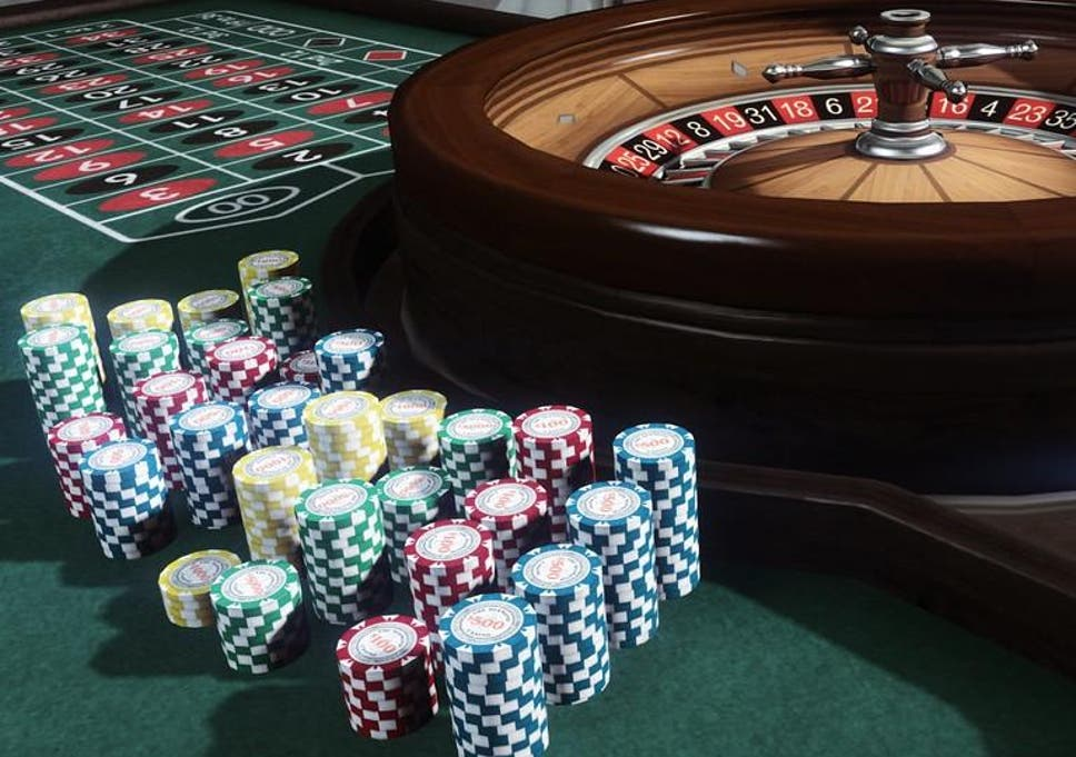Information Till You Attain Your Casino