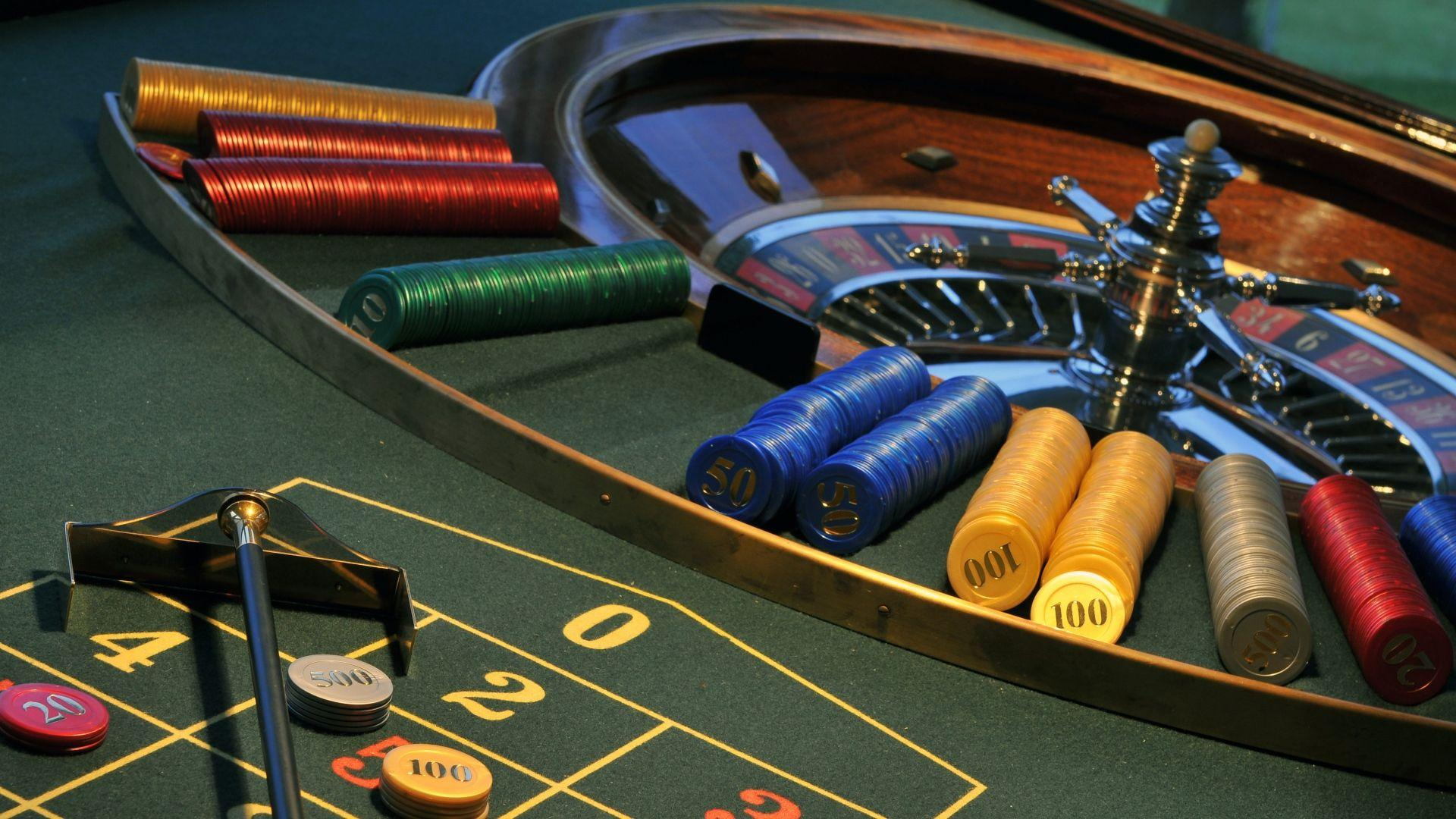 Tips on how to Make Your Casino Look Superb In 5 Days